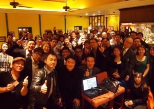 タイ王国ビジネス交流会