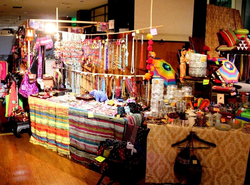輸入タイ雑貨セミナー