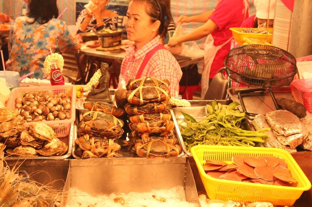 タイ料理店とタイマッサージ店向けのマイナンバー対策セミナー
