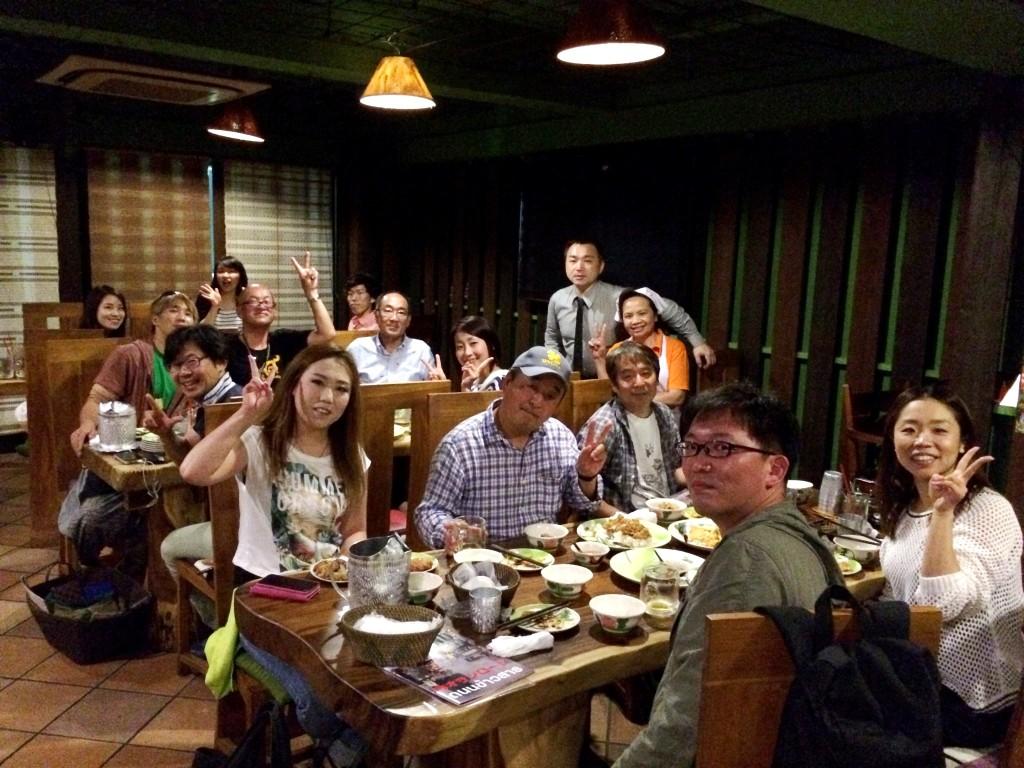 熱帯食堂タイ料理
