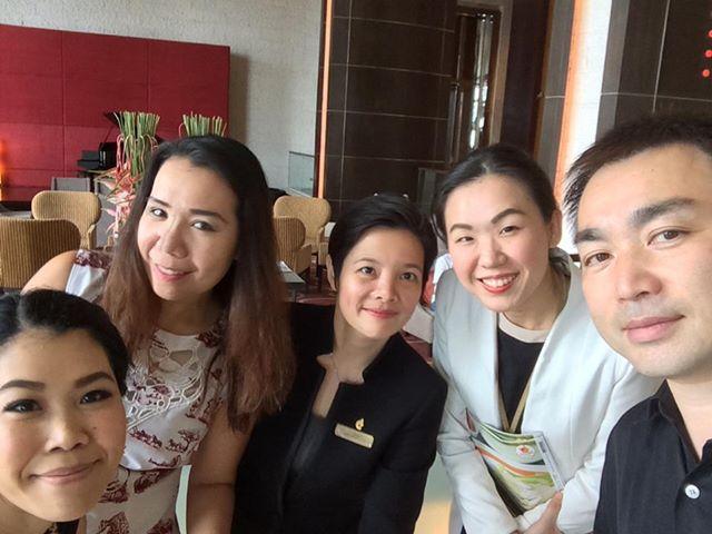 タイのホテル特集