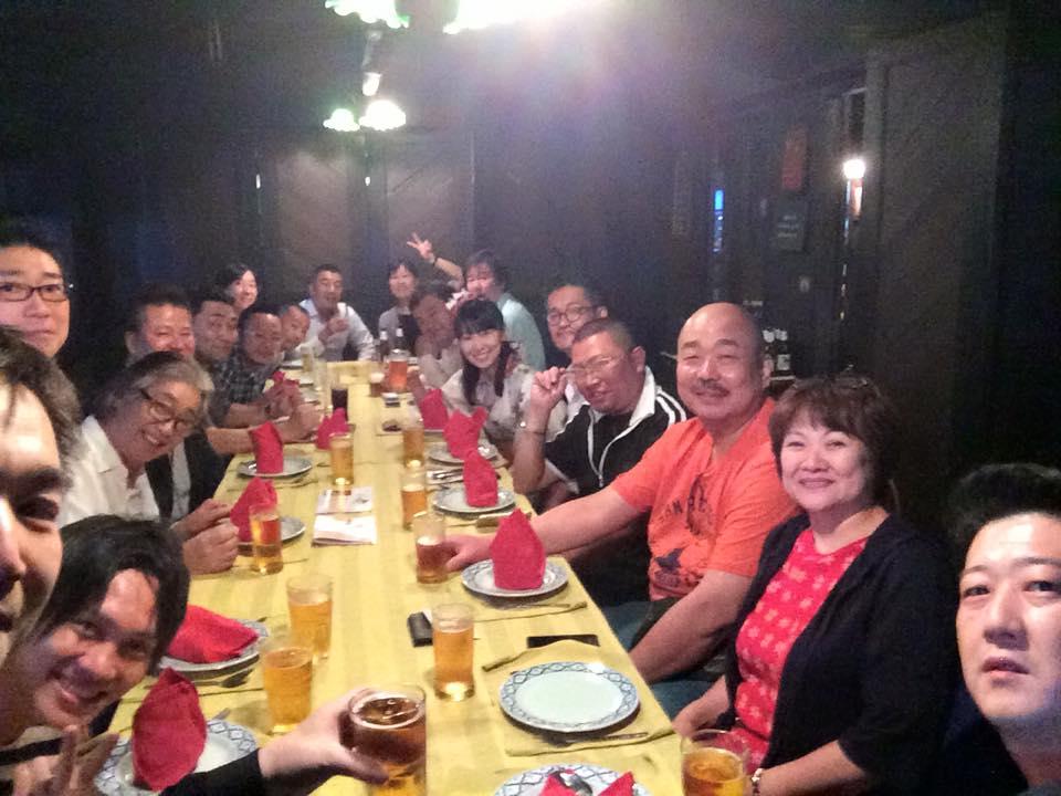 タイ王国ファン交流会in BANGKOK