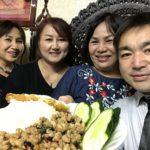 タイ料理も食べられる本庄タイマッサージ店